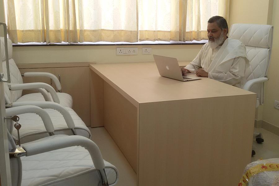 Paperless office connaught place New Delhi